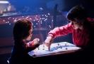 Snímek z filmu Dětská hra.